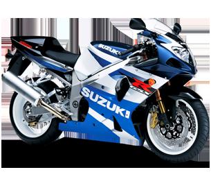 GSXR 1000 2001 2002