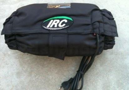 irc bandenwarmer 1