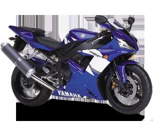 Yamaha r1 2002 2003